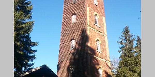 Prinz-Georg-Turm