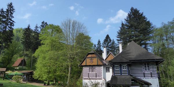 Chata Bartoňova útulna