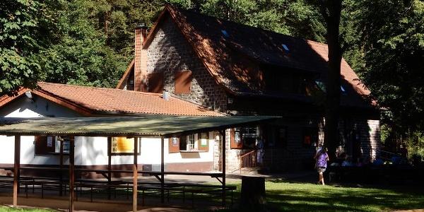 PWV Waldhaus Starkenbrunnen