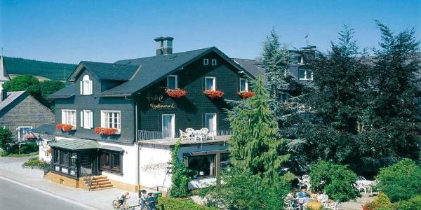 Flair Hotel Nierder in Ostwig
