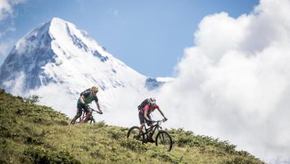 Mountain View Trail Mürren