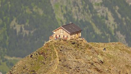 ÖTK-Schutzhaus am Brunnenkogel, Stubaier Alpen