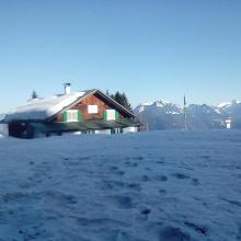 Lustenauerhütte