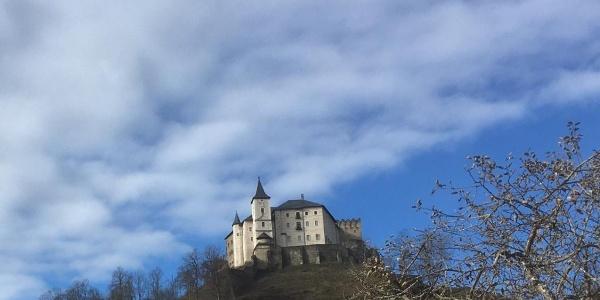 Schloss Straßburg