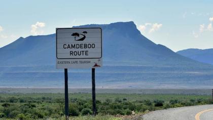 Routen in Südafrika