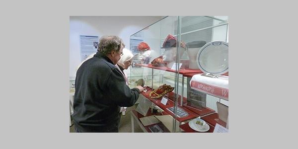 Patenschaftsmuseum Goldap in Ostpreußen