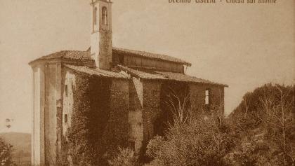 Santuario Mad.na d'Useria (Brenno-Useria di Arcisate)