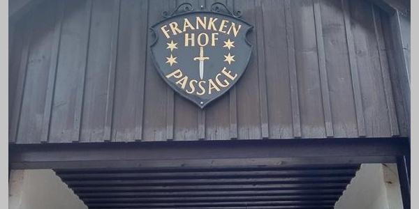 Frankenofpassage