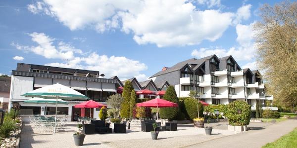 Hotel Moselblick