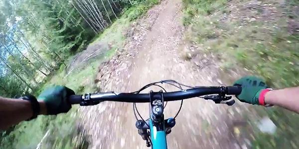 Baloo Flow Trail - Statiunea Straja