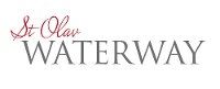 Logo St. Olav Waterway