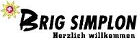 Logo Brig Simplon Tourismus