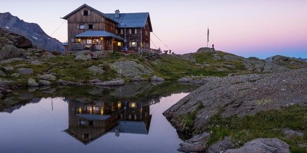 Bremer Hütte