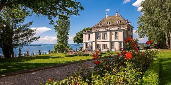 Salenstein, Schloss Arenenberg, Napoleonmuseum