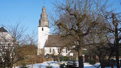 Kirche Wormbach