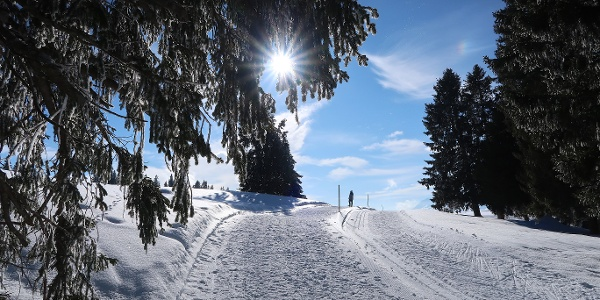 Wintertraum Grüsch-Danusa.