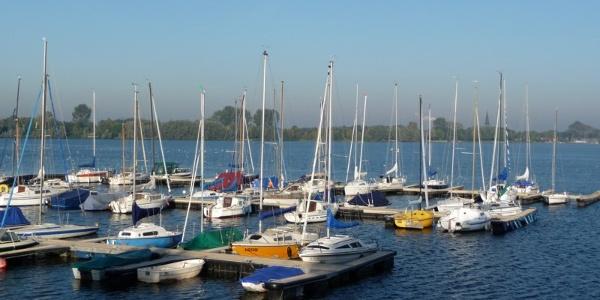 Hafen Wardt