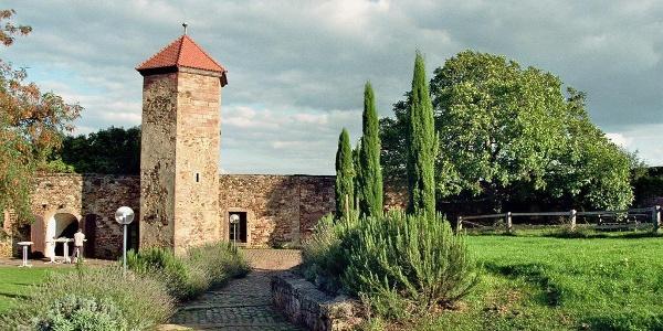 Burgschänke Battenberg