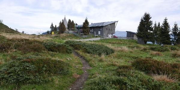 Zollnerseehütte