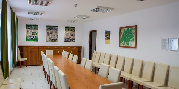 A BIKK-MAKK Erdészeti Erdei Iskola