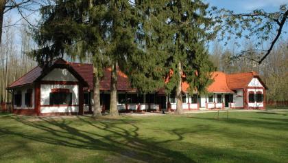 A Sziágyi Erdészeti Erdei Iskola