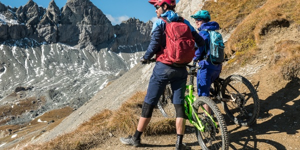 Trail Tales: Segnas Runde - Der Ruf der Couch