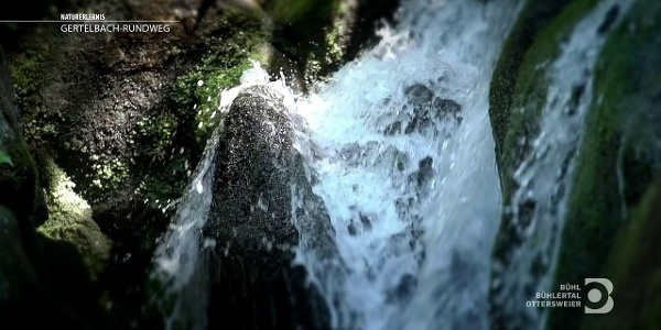 Gertelbach Wasserfälle - Rundweg