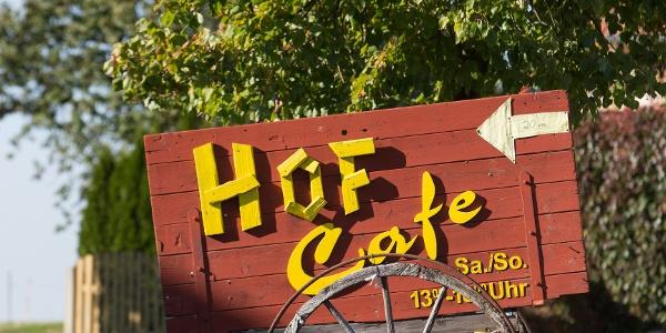 Hofcafé Zickra