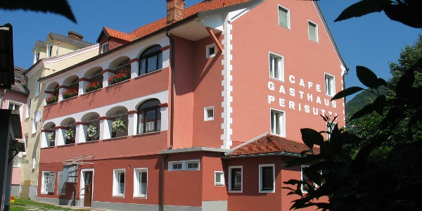 Café Perisutti