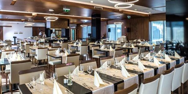 Castellum Hotel Hollókő - Mikszáth Étterem