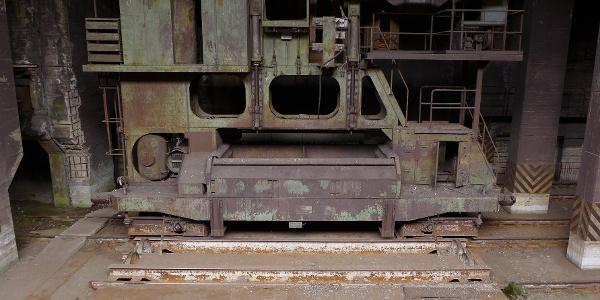 Möllerwagen
