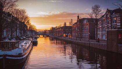 explore ROMANTIK: Belgien und die Niederlande