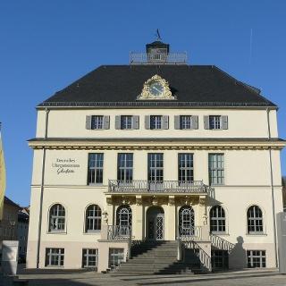 Deutsches Uhrenmuseum Glashütte