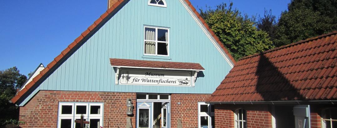 Museum für Wattenfischerei