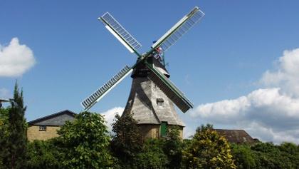 Mühle Auguste