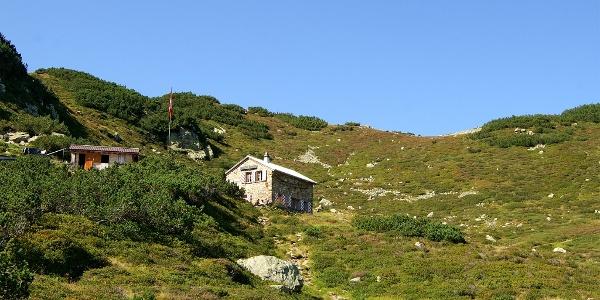 Sunniggrathütte.