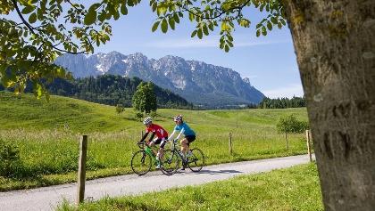 Roadbike cycling