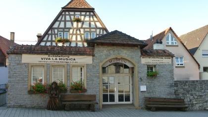 Stadtmuseum im Schweizer Hof