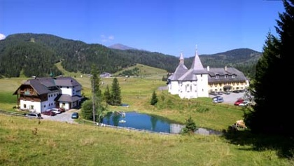 Alpenhof Ladinig