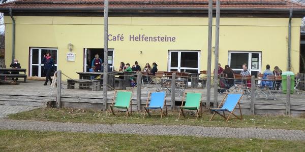 Café Helfensteine
