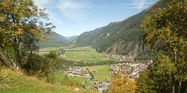 Längenfeld