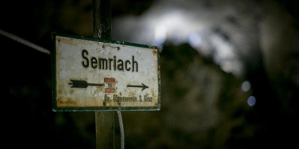 Lurgrotte Semriach