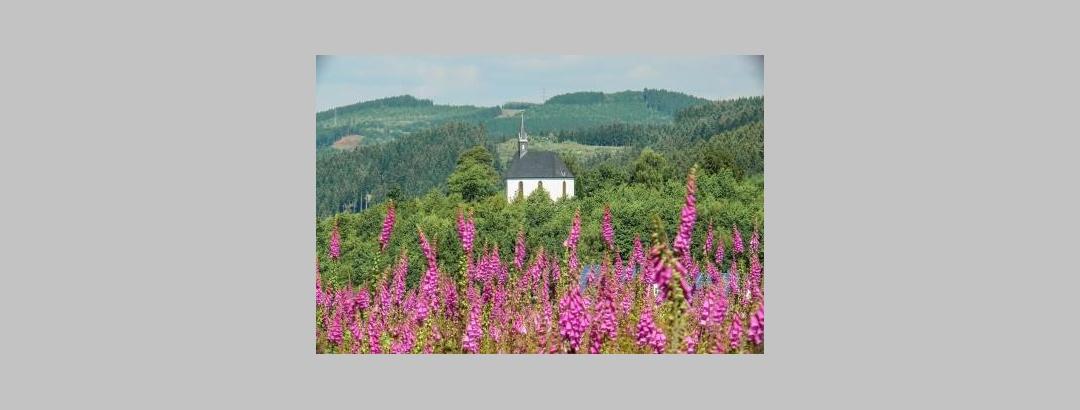 Heilig-Kreuz-Kapelle