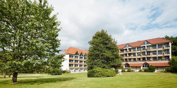 Hotel Bärenstein - Außenansicht