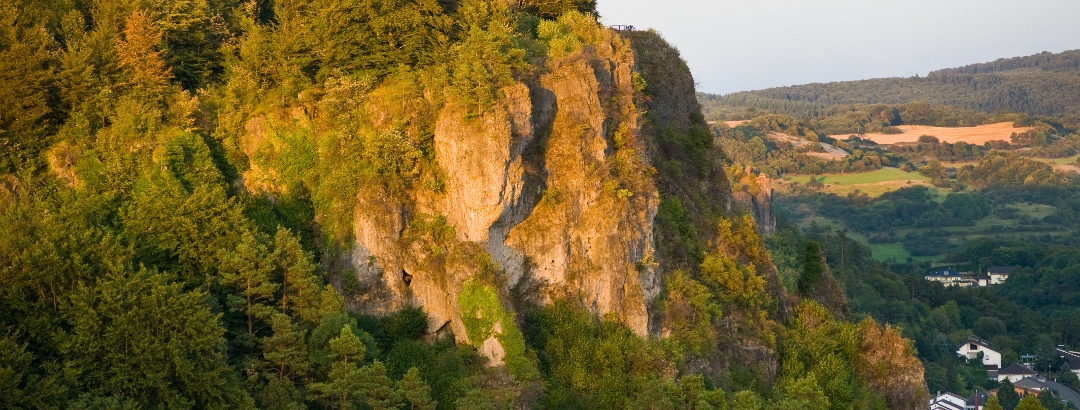 Gerolsteiner Dolomitfelsen