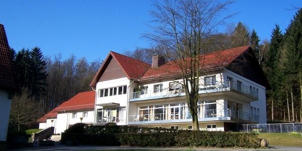 Naturfreundehaus Teutoburg