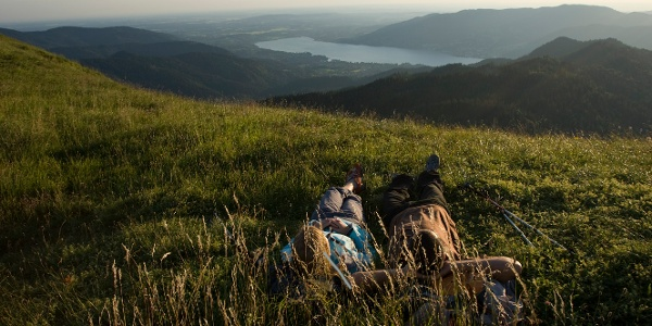 Hirschberg - Gipfel