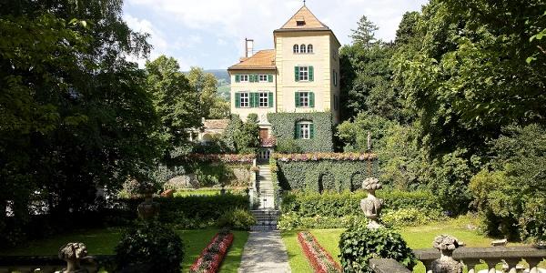 Schauenstein Schloss Hotel Restaurant