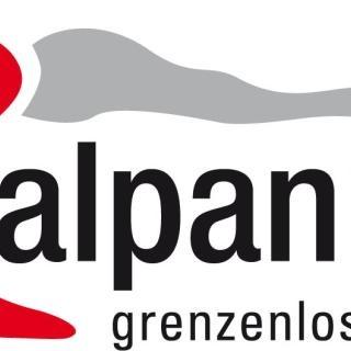 Logo alpannonia