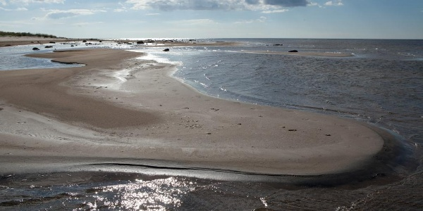 Die Insel Hailuoto